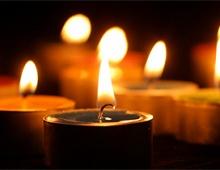 Christmas-2011 candles 2