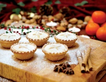 Cake & Carols:  14th December. For those who are unable to make evening Carol Services.