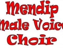 Concert with the Mendip Male Voice Choir. Monday 27th November