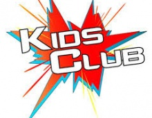 Crazy Kid's Club. Friday 29th September. YMCA Hall 6-7.00 pm