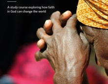 Lent Study Course. 'All Things Are Possible'. 5 weeks from 21st February.